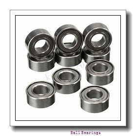 BEARINGS LIMITED SFR6  Ball Bearings