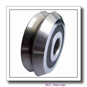 BEARINGS LIMITED 63005-2RS  Ball Bearings
