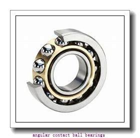 1.575 Inch | 40 Millimeter x 3.543 Inch | 90 Millimeter x 1.437 Inch | 36.5 Millimeter  SKF 5308MFFG  Angular Contact Ball Bearings