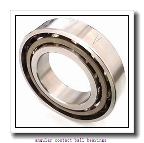 1.969 Inch | 50 Millimeter x 3.543 Inch | 90 Millimeter x 1.189 Inch | 30.2 Millimeter  SKF 5210CFF  Angular Contact Ball Bearings