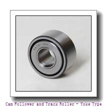 RBC BEARINGS SRF 50 SS  Cam Follower and Track Roller - Yoke Type