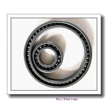 BEARINGS LIMITED 6201-2RS  Ball Bearings