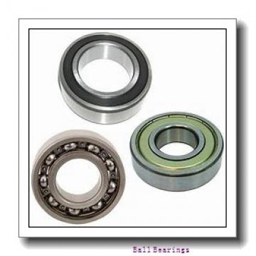 BEARINGS LIMITED SSR4 ZZ  Ball Bearings