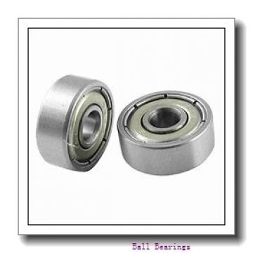 BEARINGS LIMITED WRA218  Ball Bearings