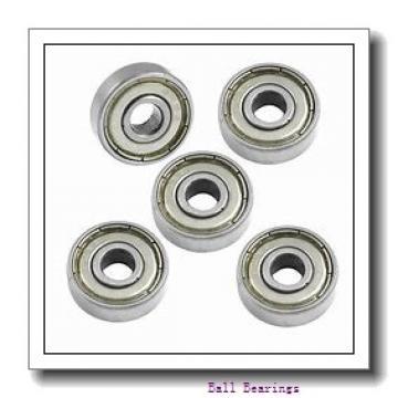 BEARINGS LIMITED 54215U  Ball Bearings