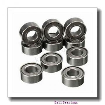 BEARINGS LIMITED 1621-2RSNR  Ball Bearings