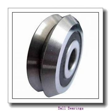 BEARINGS LIMITED SS6203-2RS  Ball Bearings