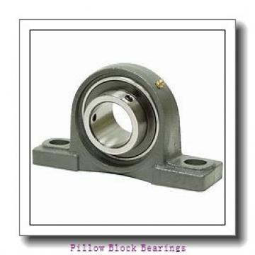 0.984 Inch | 25 Millimeter x 1.339 Inch | 34 Millimeter x 1.437 Inch | 36.5 Millimeter  IPTCI UCP 205 25MM  Pillow Block Bearings