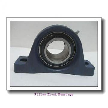 AMI KHPR205-16  Pillow Block Bearings
