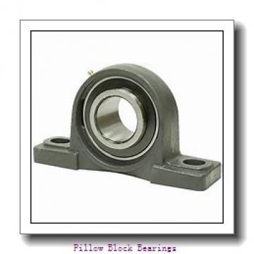1.188 Inch | 30.175 Millimeter x 1.902 Inch | 48.3 Millimeter x 1.563 Inch | 39.7 Millimeter  IPTCI NAPL 206 19  Pillow Block Bearings