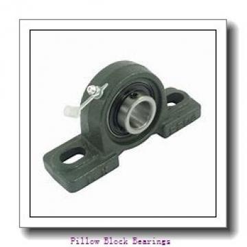 1.969 Inch | 50 Millimeter x 2.031 Inch | 51.59 Millimeter x 2.252 Inch | 57.2 Millimeter  NTN UCP210D1  Pillow Block Bearings
