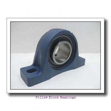 1.25 Inch   31.75 Millimeter x 1.181 Inch   30 Millimeter x 1.688 Inch   42.875 Millimeter  IPTCI SBLP 206 20 G  Pillow Block Bearings