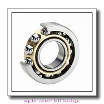 1.772 Inch | 45 Millimeter x 3.937 Inch | 100 Millimeter x 0.984 Inch | 25 Millimeter  SKF 7309DU  Angular Contact Ball Bearings