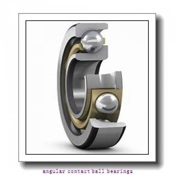 3.543 Inch | 90 Millimeter x 7.48 Inch | 190 Millimeter x 1.693 Inch | 43 Millimeter  SKF 318RDM-BKE  Angular Contact Ball Bearings