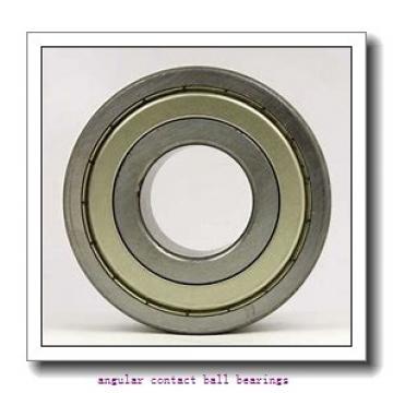 2.559 Inch | 65 Millimeter x 4.724 Inch | 120 Millimeter x 1.5 Inch | 38.1 Millimeter  SKF 5213MF  Angular Contact Ball Bearings