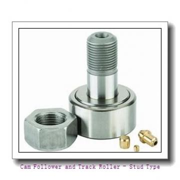 MCGILL MCF 22A S  Cam Follower and Track Roller - Stud Type