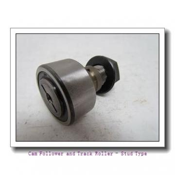MCGILL MCFD 62 X  Cam Follower and Track Roller - Stud Type