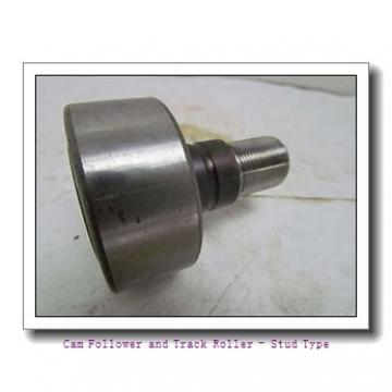 MCGILL MCFE 22 SBX  Cam Follower and Track Roller - Stud Type