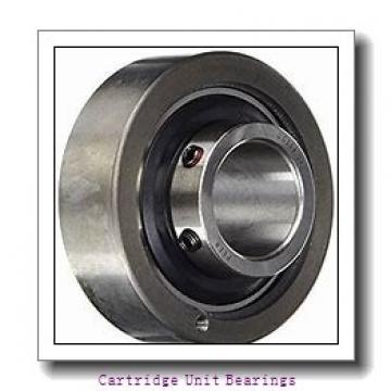 QM INDUSTRIES QVVMC20V307SN  Cartridge Unit Bearings