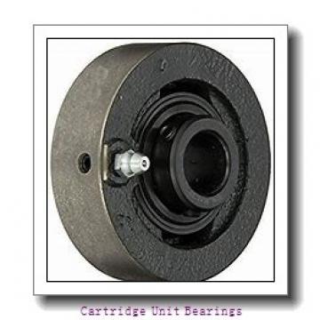 QM INDUSTRIES QVVMC17V215SEN  Cartridge Unit Bearings