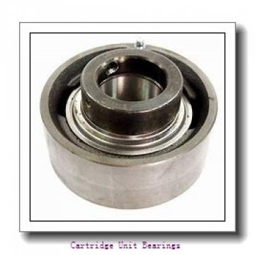 QM INDUSTRIES QMMC22J407SEM  Cartridge Unit Bearings