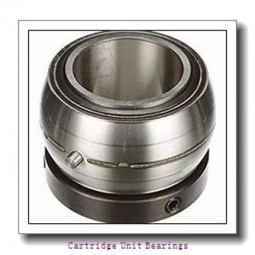 QM INDUSTRIES QVMC26V407SEM  Cartridge Unit Bearings