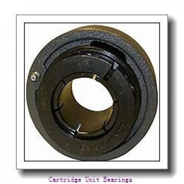 QM INDUSTRIES QAMC18A307SEM  Cartridge Unit Bearings