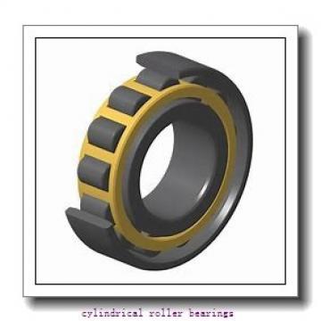 1.575 Inch | 40 Millimeter x 1.966 Inch | 49.929 Millimeter x 2.375 Inch | 60.325 Millimeter  LINK BELT MA6208  Cylindrical Roller Bearings