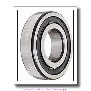 1.772 Inch | 45 Millimeter x 3.346 Inch | 85 Millimeter x 0.748 Inch | 19 Millimeter  SKF NU 209 ECM/C3  Cylindrical Roller Bearings