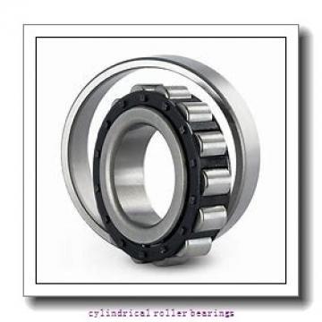 3.543 Inch | 90 Millimeter x 7.48 Inch | 190 Millimeter x 1.693 Inch | 43 Millimeter  LINK BELT MA1318EX  Cylindrical Roller Bearings