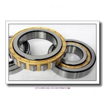 1.969 Inch | 50 Millimeter x 3.543 Inch | 90 Millimeter x 0.787 Inch | 20 Millimeter  LINK BELT MA1210EX  Cylindrical Roller Bearings