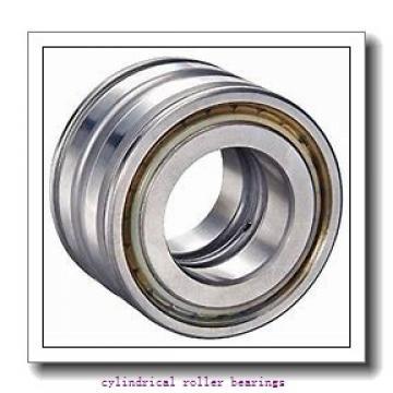 1.378 Inch | 35 Millimeter x 3.15 Inch | 80 Millimeter x 0.827 Inch | 21 Millimeter  LINK BELT MR1307EXW3  Cylindrical Roller Bearings