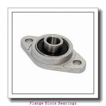 AMI BLFL6-19  Flange Block Bearings