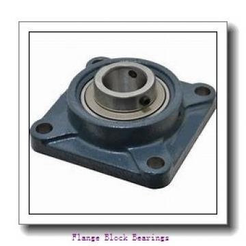 IPTCI SNASF 208 24  Flange Block Bearings