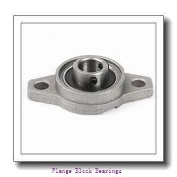 AMI BLFL4-12  Flange Block Bearings