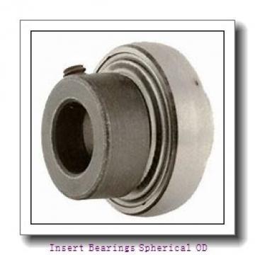 30,1625 mm x 72 mm x 36,51 mm  TIMKEN GN103KLLB  Insert Bearings Spherical OD