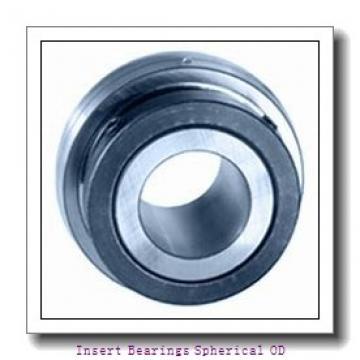61,9125 mm x 120 mm x 61,91 mm  TIMKEN SM1207KS  Insert Bearings Spherical OD