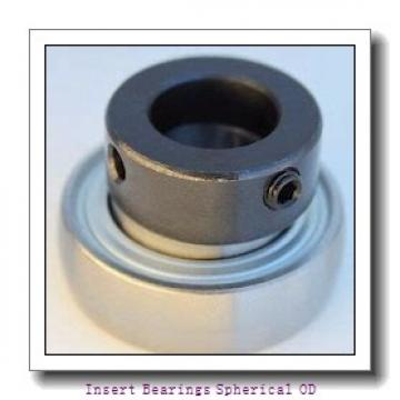 55,5625 mm x 120 mm x 55,56 mm  TIMKEN GN203KLLB  Insert Bearings Spherical OD