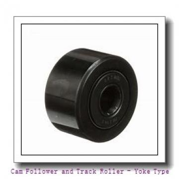 RBC BEARINGS SRF 45 SS  Cam Follower and Track Roller - Yoke Type
