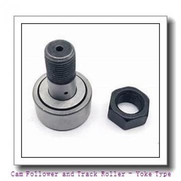 SMITH YR-3-1/2-XC  Cam Follower and Track Roller - Yoke Type