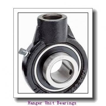 AMI MUCECH207-20NPRF  Hanger Unit Bearings