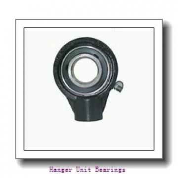 AMI UEECH207-23NPMZ20RF  Hanger Unit Bearings