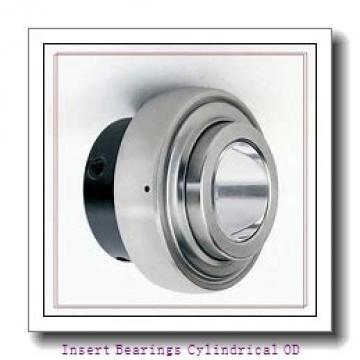 LINK BELT B4M75L  Insert Bearings Cylindrical OD