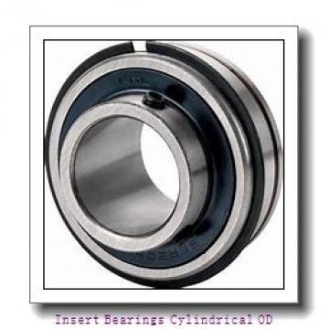 41,275 mm x 85 mm x 42,86 mm  TIMKEN G1110KRR  Insert Bearings Cylindrical OD
