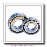 1.772 Inch   45 Millimeter x 3.346 Inch   85 Millimeter x 1.189 Inch   30.2 Millimeter  SKF 5209MFFG  Angular Contact Ball Bearings