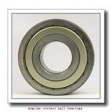 1.772 Inch   45 Millimeter x 3.346 Inch   85 Millimeter x 1.189 Inch   30.2 Millimeter  SKF 5209MG  Angular Contact Ball Bearings