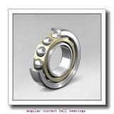 1.969 Inch   50 Millimeter x 3.543 Inch   90 Millimeter x 1.189 Inch   30.2 Millimeter  SKF 5210CZZG  Angular Contact Ball Bearings