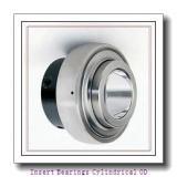 49,2125 mm x 90 mm x 49,21 mm  TIMKEN 1115KLL  Insert Bearings Cylindrical OD