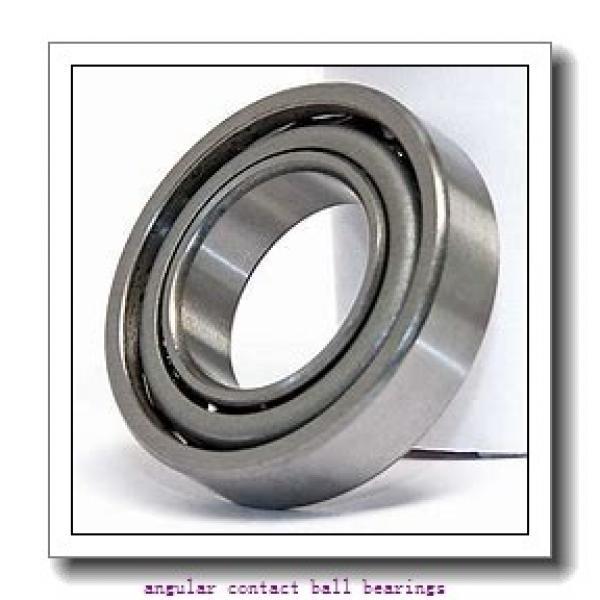 2.953 Inch   75 Millimeter x 5.118 Inch   130 Millimeter x 1.626 Inch   41.3 Millimeter  SKF 5215MFF  Angular Contact Ball Bearings #1 image