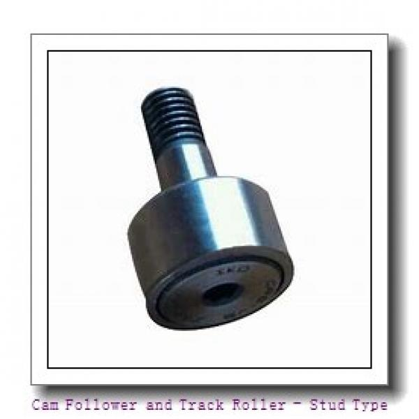 MCGILL MCFDE 80 B  Cam Follower and Track Roller - Stud Type #1 image